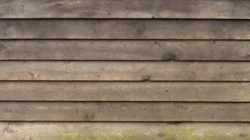 une fa ade en bois pour donner du charme votre maison topissime. Black Bedroom Furniture Sets. Home Design Ideas