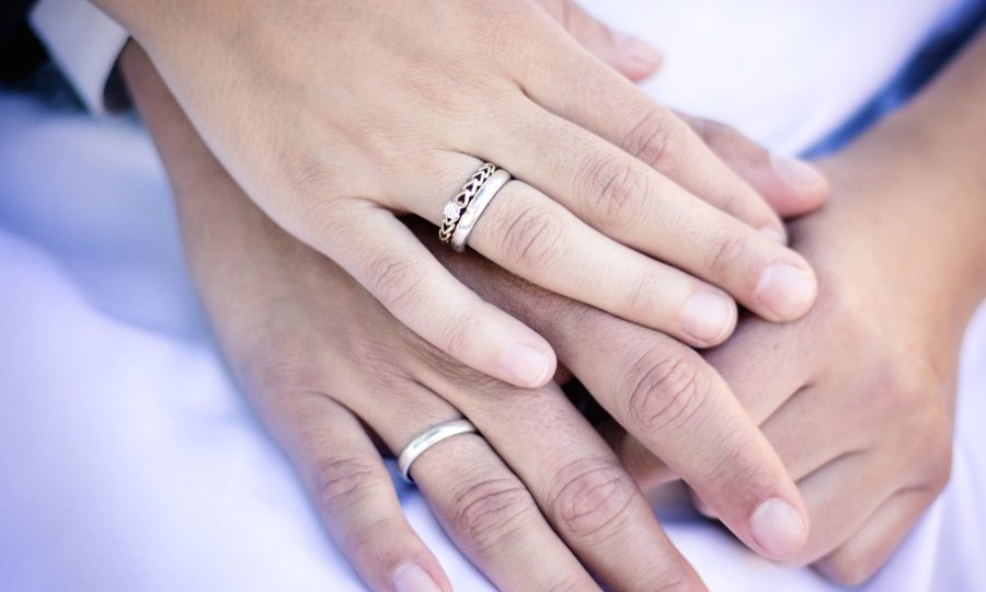 3 Astuces Pour Choisir Les Parfaits Anneaux De Mariage Topissime