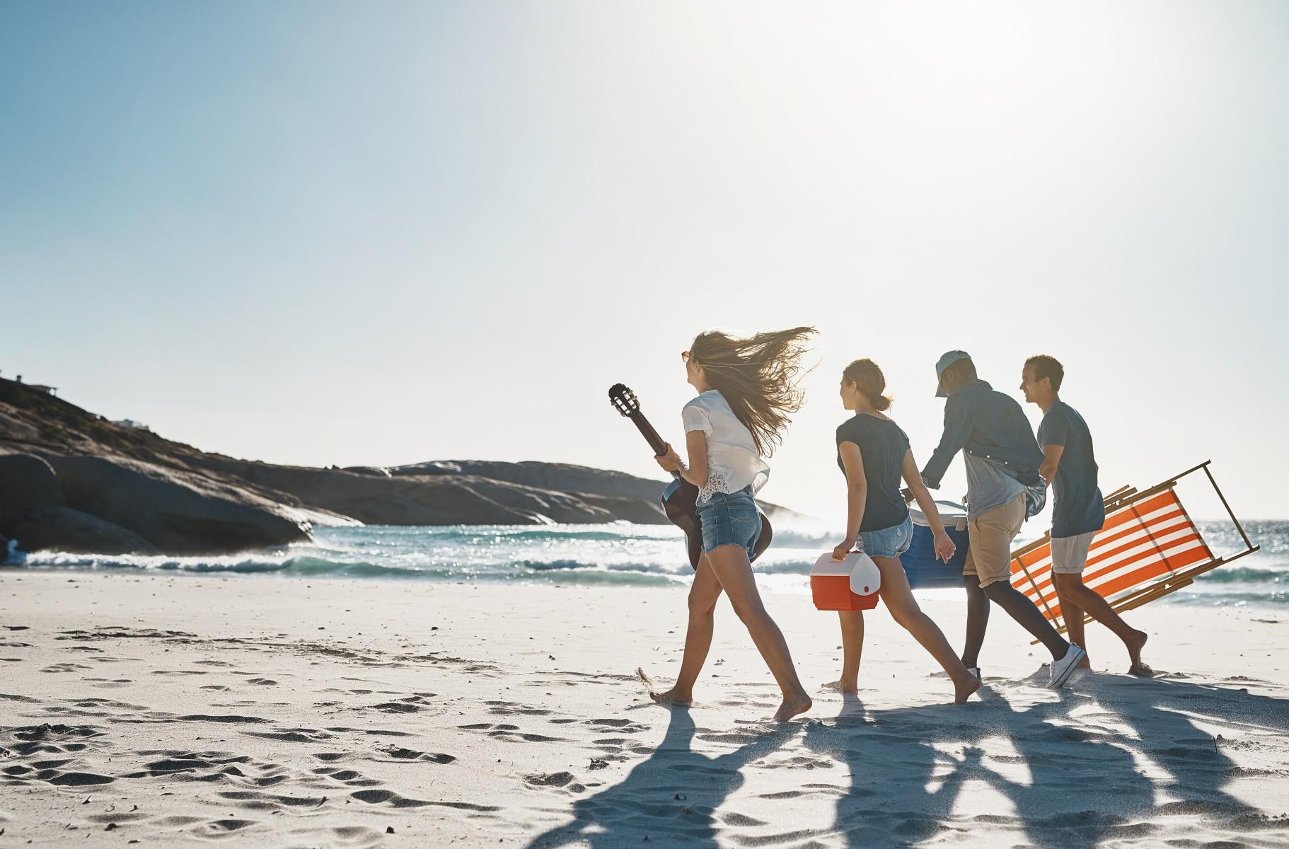 Quels sont les codes promo Booking pour l'été ?