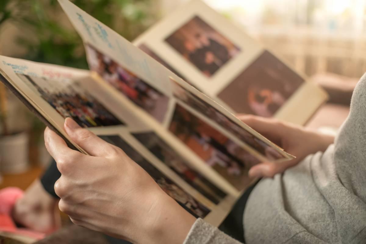 Un album photo sur vos célébrités préférées