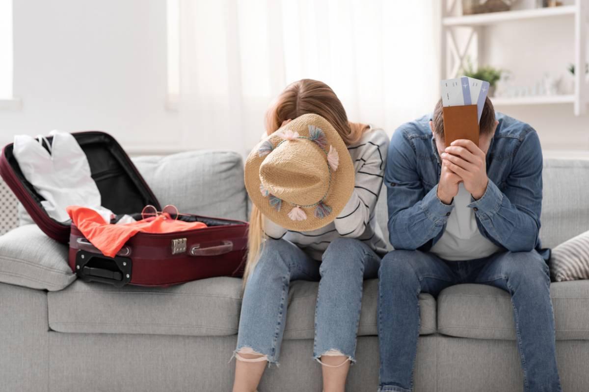 Passeport expiré et vacances improvisées : quelles sont les solutions ?