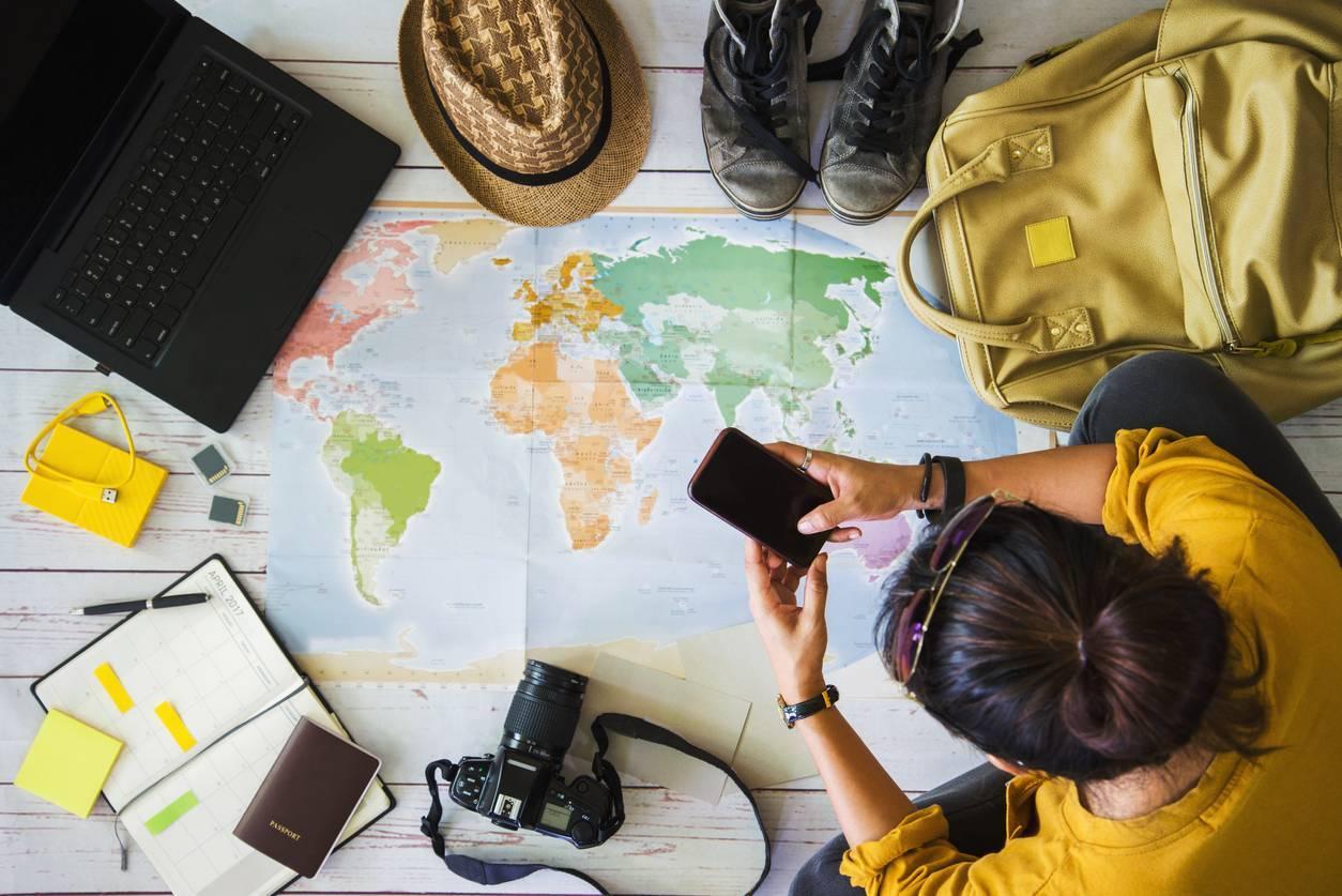 passeport accéléré demande en ligne